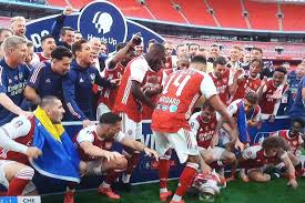 Here are the latest details about fa cup scores, results, replays and the most important updates on fa cup 2021 till today! Arsenal Captain Pierre Emerick Aubameyang Drops Fa Cup Trophy After Beating Chelsea Football London