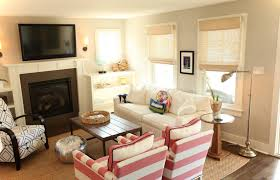 Small Living Room Layout How To Decorate A Small Living Room With A Fireplace