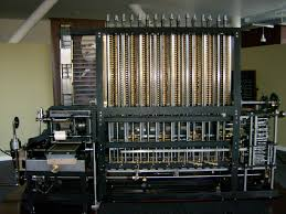 knowing and doing archives a photo of the computer history museum s difference engine