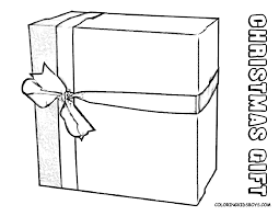 Small Picture Present Coloring Pages Coloring Coloring Pages