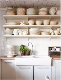 Decorating Kitchen Shelves Marvellous Kitchen Shelf Decor Inspirations Modern Shelf Storage