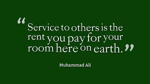 Quotes About Service To Others Best Quotes About Serving Others And Discover And Share Quotes About