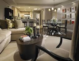 Living Room Dining Room Decorating Ideas Gkdescom - Dining room lighting trends
