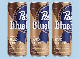 Pbr Light Alcohol Content Pabst Blue Ribbon Releases Hard Coffee With 5 Percent Abv