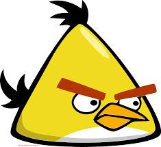 ANGRY Birds Indignados y muy enojados Ilustraciones excelente calidad y  tamaño grande para colecc…   Bird drawings, Angry birds characters, Angry  birds yellow bird