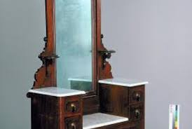 antique mirrored furniture. Antique Mirror Glass Typically Has At Least A Few Flaws Or Bubbles. Mirrored Furniture
