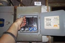 fuse box home wiki fandom powered by wikia electrical circuit breaker box at Home Electrical Fuse Box