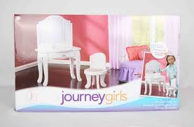 My Journey Girls Dolls Adventures Journey Girls Vanity Review