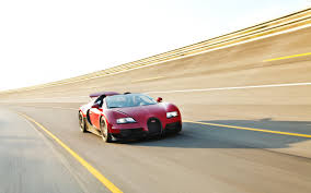 It is currently the fastest roadster in the world, with a top speed record of 254.04 mph (408.84 km/h), achieved in 2013. First Drive 2013 Bugatti Veyron 16 4 Grand Sport Vitesse