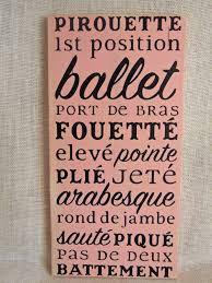 Balet - nagłówek - Francuski przy kawie