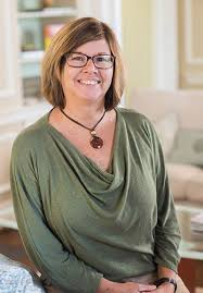 Robin Smith, M.ED., LPC   GIFT Counseling Center