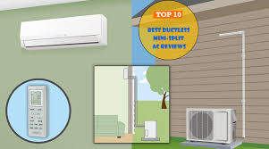ductless heating and cooling systems reviews. With Ductless Heating And Cooling Systems Reviews