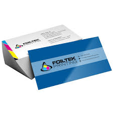 Thick 16pt Business Cards With Uv Coating Or Matte Finish Full Color