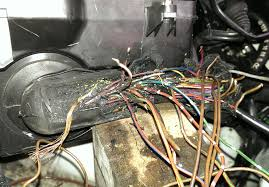 mercedes v12 wire harness_5 mercedes v12 wire harness repair autobahn performance on wiring harness replacement cost