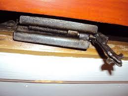 how do i adjust this old pocket door hardware fire 017 jpg