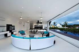 modern mansion living room. Modern Living Room House Interior Design Architecture Mansion