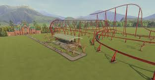 Free Roller Coaster Design Software Rollercoaster Tycoon World Preview A Wild Ly Easy To Get