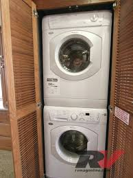 What Is The Best Stackable Washer Dryer Unique Full Size Stackable Washer And Dryer Concealed Stacked