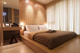 Design Behangpapier Slaapkamer Eigentijdse Landelijke Slaapkamer