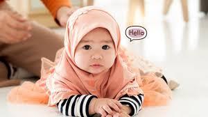 37 Rangkaian Nama Bayi Perempuan Islami 4 Kata, Masya Allah Cantiknya! |  Orami