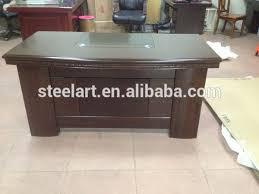 guangzhou cheap price hot design executive wooden office tableoffice desk cheap office tables