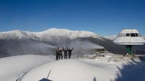 new hshire ski areas