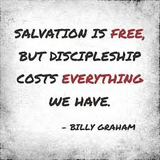 Christian Salvation Quotes Best of Jesus Placed A Fundamental Priority On Disciple Making Relationships