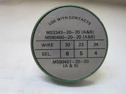 Daniels Dmc M22520 7 01 Mh860 Crimper 3 Positioner Crimp Tool Milspec Contacts