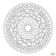 Small Picture Special Pattern Coloring Sheets 34 1491