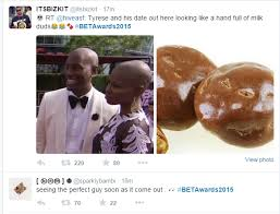 Funniest memes from BET Awards 2015 | Atlanta Daily World via Relatably.com