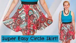 Simple Skirt Pattern With Elastic Waist Amazing Design Ideas