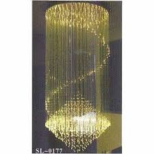 led decorative hanging light