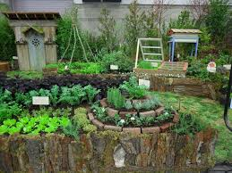 Small Picture Garden Design Garden Design with Small Scale Intensive Systems