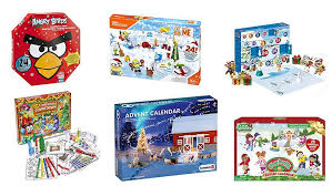 kids' advent calendar, advent calendar for kids, toy advent calendar, children's  advent