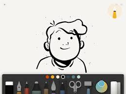 Drawing On Ipad Pro Start Drawing With These Ipad Pro Apps Lifehacker Australia