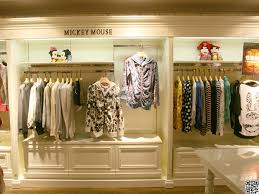 Apparel Display Stands W100 High end clothing display racks Wholesale from FM Store 62