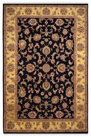 fl jaal wool traditional area rug