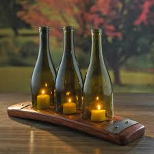 Appealing Wine Bottle Candle Her Archives Candle Inventor in Wine Bottle  Candle Holder