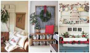 deck the halls this holiday season with inspiring diy wall decor projects these