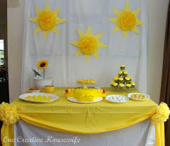 best 25 plastic tablecloth decorations ideas