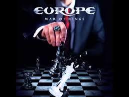Europe - Days Of <b>Rock</b> And Roll (<b>New</b> Song <b>2015</b>) - YouTube