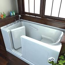 access tubs walk in jetted bathtub walk in jetted bathtub baths inch by whirlpool white
