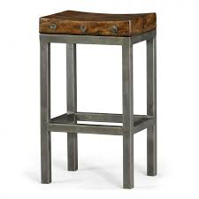 urban industrial furniture. Captivating Urban Industrial Furniture Chic Loft Style Bar Stool Theodore Alexander A