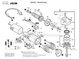 bosch parts list and diagram  click to close