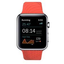 red run run model is part of the sport collection of apple watch bands key reasons to it perfect mix of silicone performance with great sporty