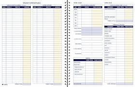 amazon adams bookkeeping record book weekly format 8 5 x 11 inches white afr70 dome office s