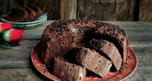 Make a classic sponge cake with this easy recipe, perfect for everyday baking and occasions. Resep Sponge Cake Chocolate Cake Coklat 5 Telur 3 Piring Sehari