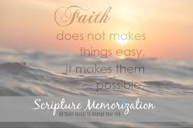 Love is so important, that the bible mentions it over 300 times (depending on the version of the bible you are using), spread across both the old and the new testament. Scripture Memorization 60 Short Bible Verses To Change Your Life Michele Thompson Business Coach