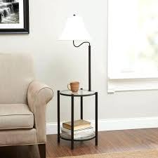end table lamp combination medium size of dazzling nightstand lamps table floor lamp combination end tables