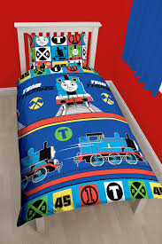 Thomas And Friends Team Single Bed Duvet Cover Set - Littens & Thomas And Friends Team Single Bed Duvet Cover Set Adamdwight.com